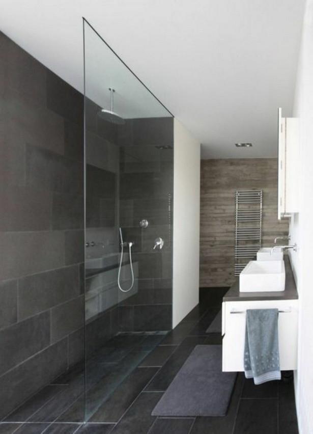 Begehbare Dusche  Begehbare dusche ideen
