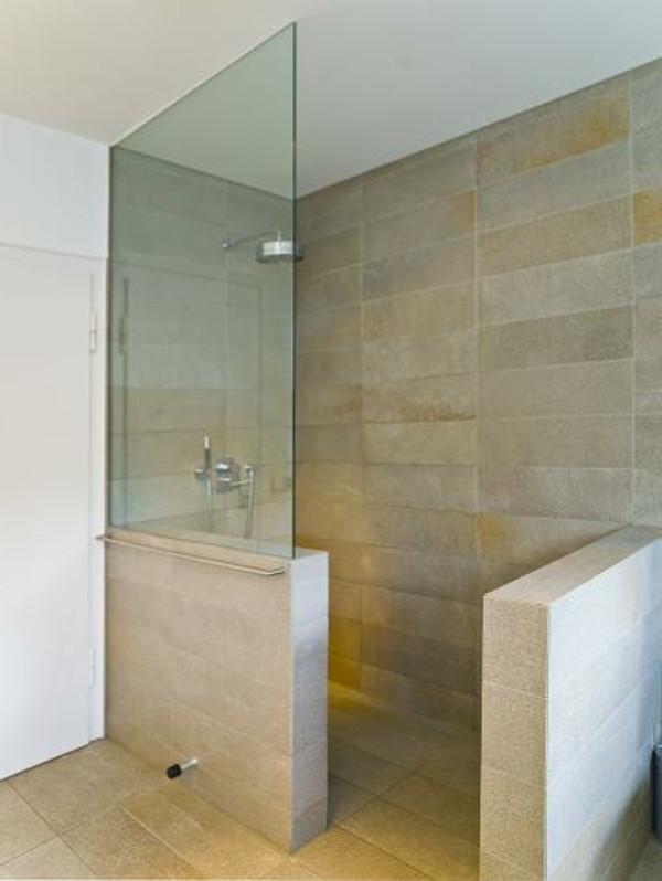 Begehbare Dusche  Ebenerdige Dusche 23 aktuelle Bilder Archzine