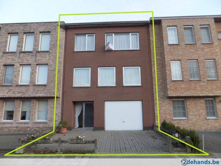 Bel Etage  Lier Bel etage woning met 3 slpks en kindvriendelijke
