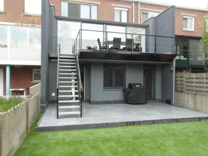 Bel Etage  bel etage terras Google zoeken Outdoor