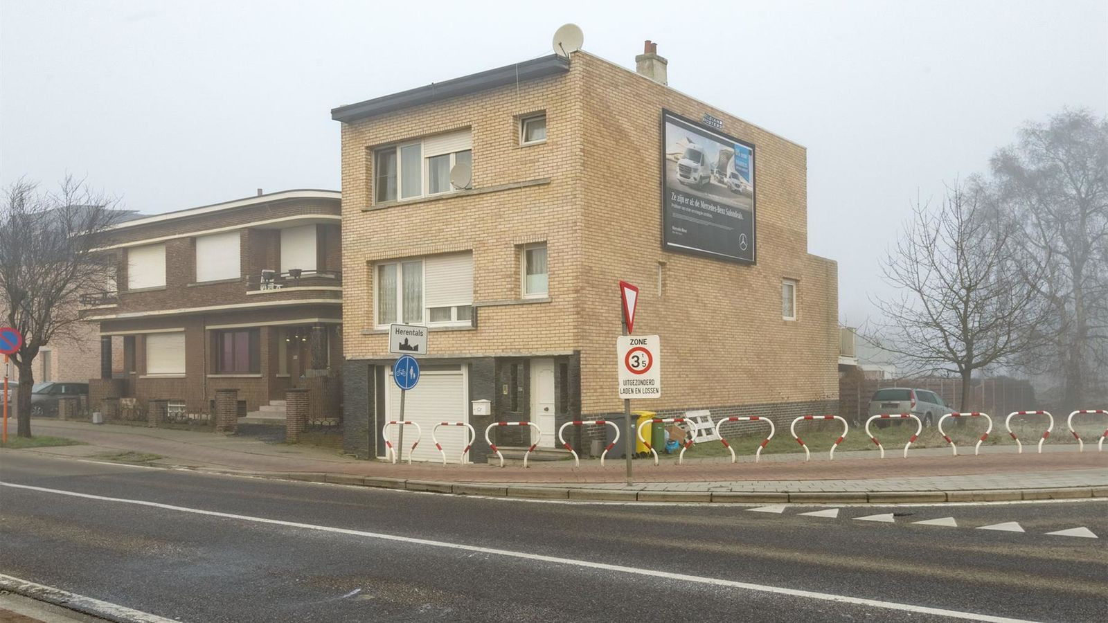 Bel Etage  Bel etage te koop in Herentals – Heylen Vastgoed