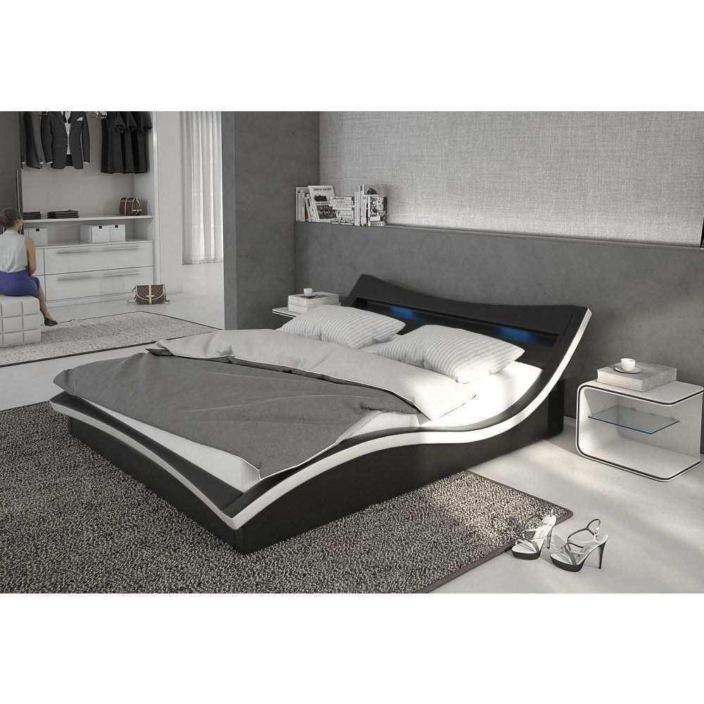 Bett Komplett  Bett Komplett Mit Lattenrost Und Matratze