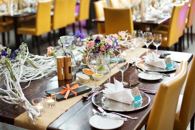 Beverland Hochzeit  Lust auf Meer – Hochzeit im Beverland Resort Heiraten