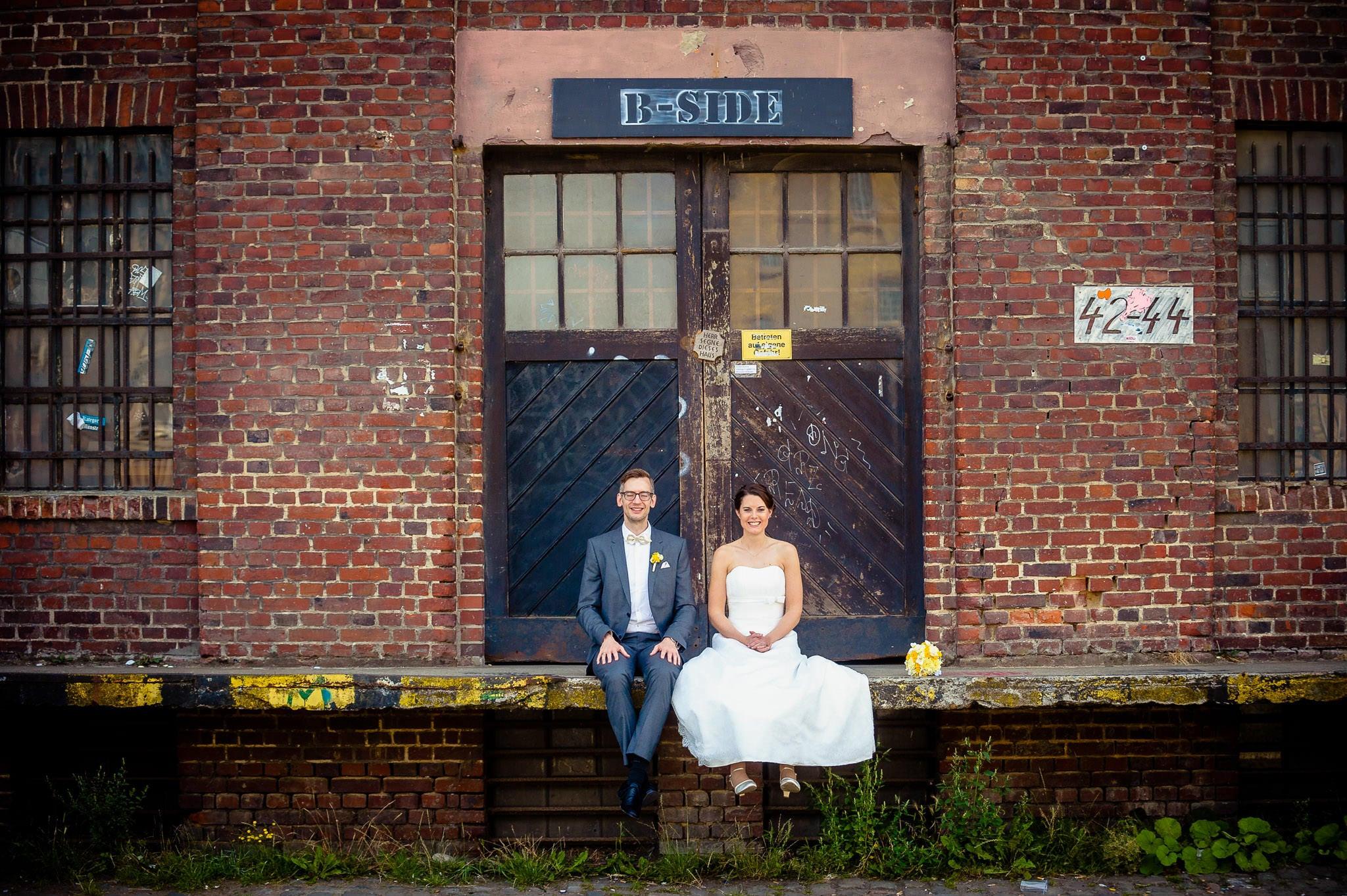 Beverland Hochzeit  Hochzeit im Landhotel Beverland mit Annika & René