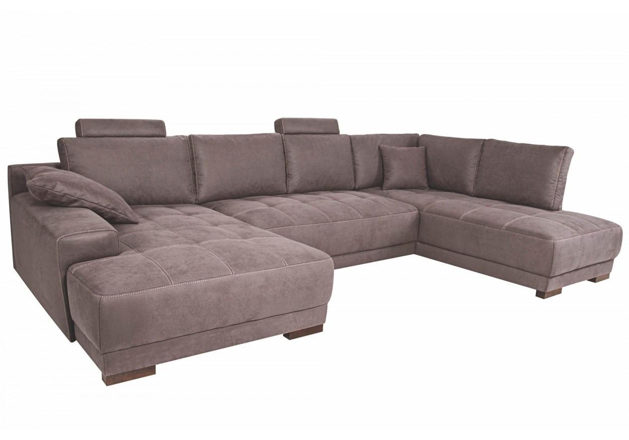 Big Sofa Günstig  Big Sofa Wohnlandschaft Günstig