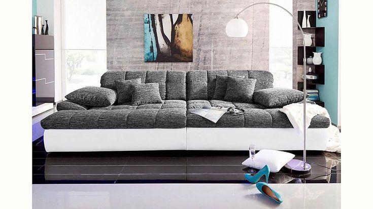 Big Sofa Günstig  Best 25 Big sofas ideas on Pinterest