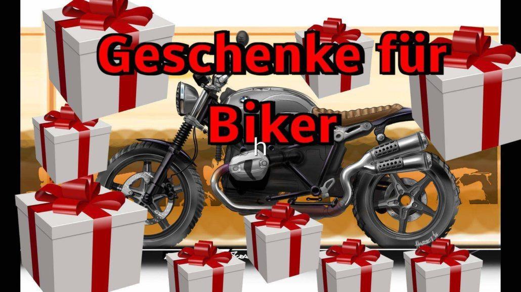 Biker Geschenke  Weihnachtsgeschenk für Motorradfahrer – Geschenke für