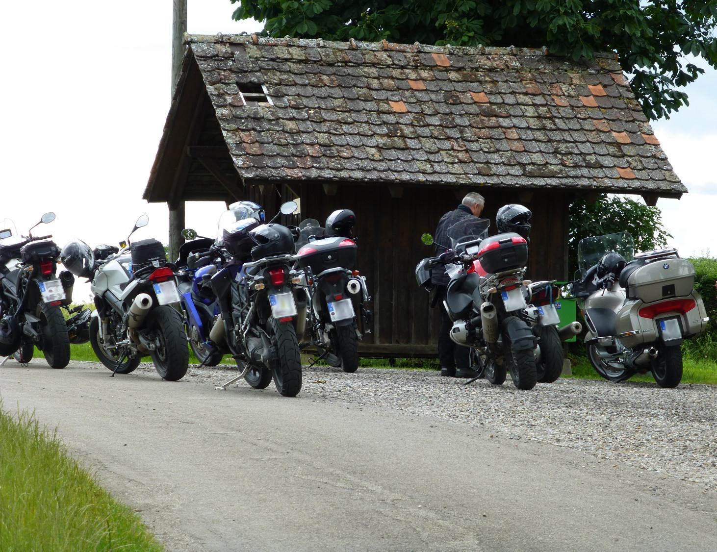 Biker Geschenke  Biker Geschenke Reisen und erleben – Motorradtouren