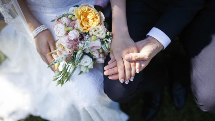 Bilder Hochzeit  Alle News zum Thema Hochzeit