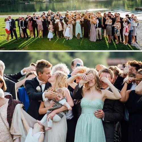 Bilder Hochzeit Lustig  Lustige Hochzeitsbilder j