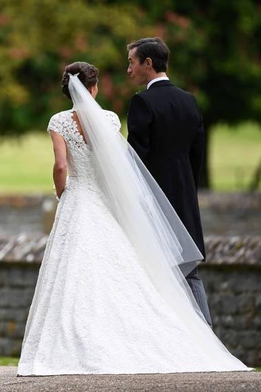 Bilder Hochzeit  Bilder und News rund um Hochzeit von Pippa Middleton