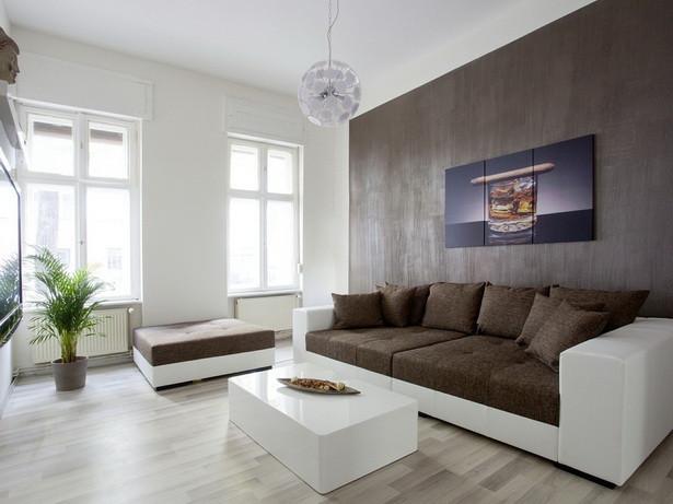 Bilder Wohnzimmer  Wohnzimmer modern streichen