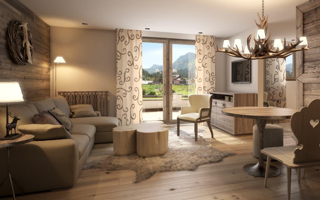 Bilder Wohnzimmer  Wohnideen Interior Design Einrichtungsideen & Bilder
