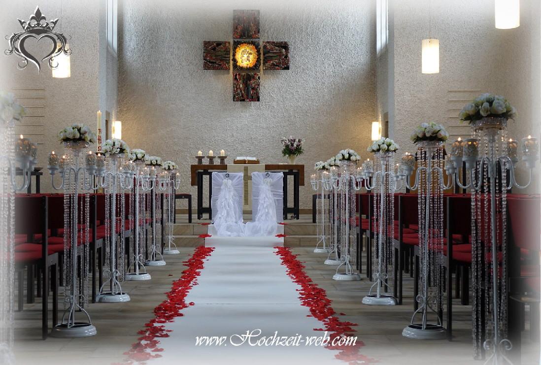 Hochzeit Kirche Kosten