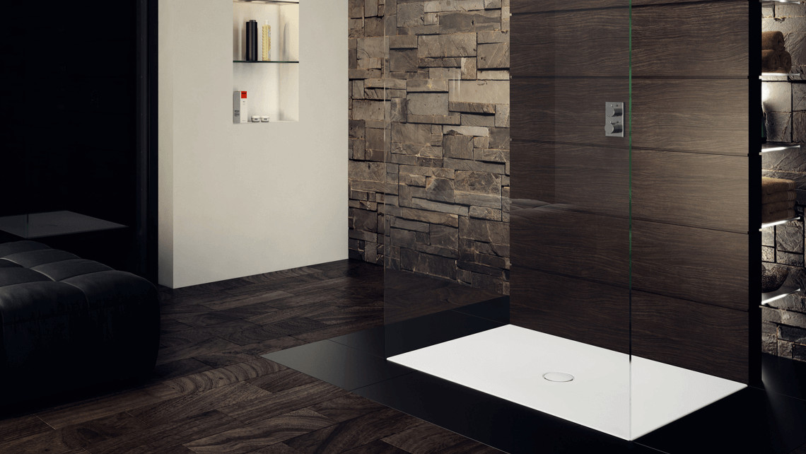 Bodenebene Dusche  Bodengleiche Duschen von KALDEWEI