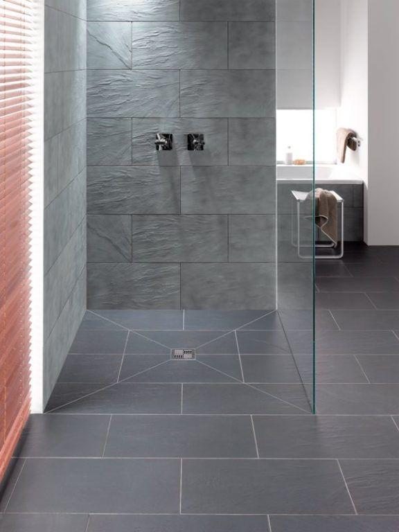 Bodenebene Dusche  Bodenebene Duschsysteme Badezimmer