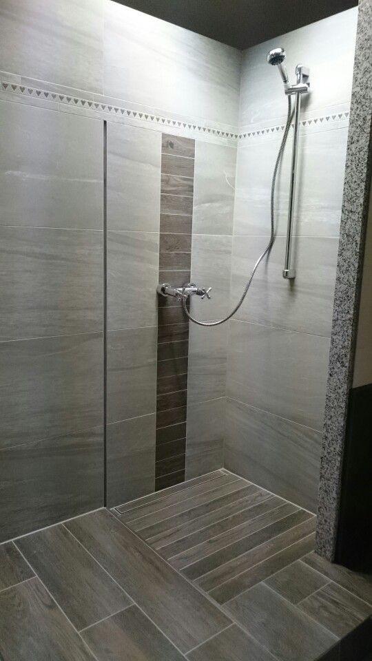 Bodengleiche Dusche  Die besten 25 Bodengleiche dusche fliesen Ideen auf