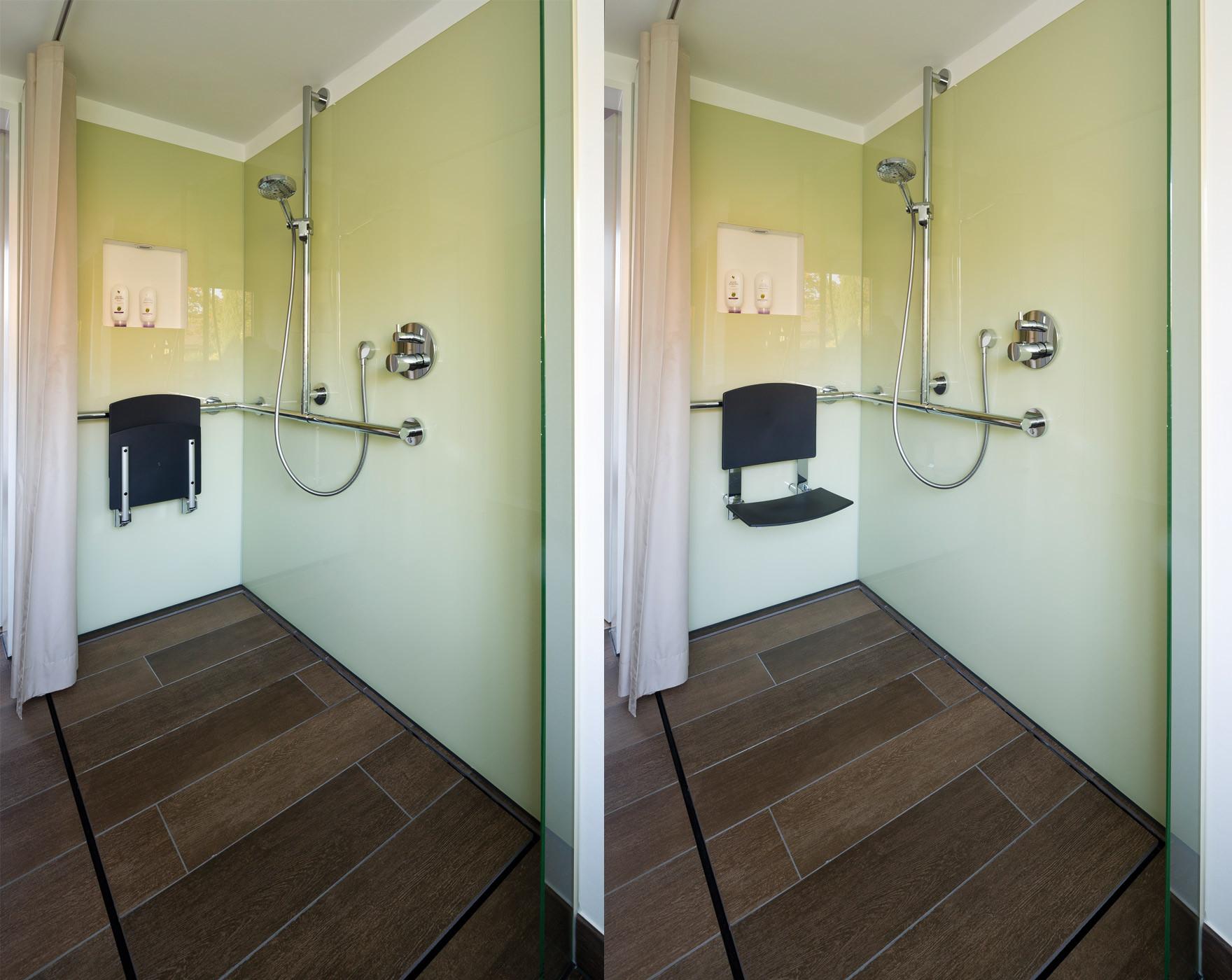 Bodengleiche Dusche  Bodengleiche Duschen 10 Top Duschideen baqua