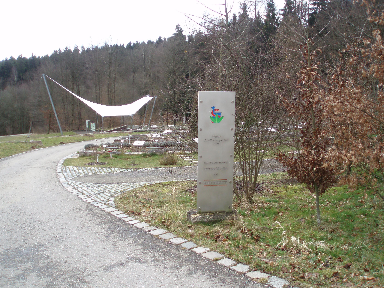 Botanischer Garten Ulm  File Botanischer Garten Ulm Neuer Apothekergarten