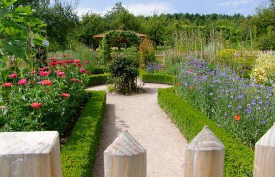 Botanischer Garten Ulm  Botanischer Garten Ulm – Alle Museen auch als App