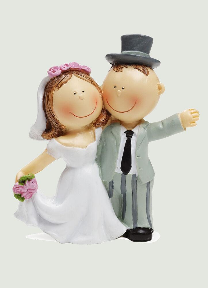 Brautpaar Hochzeitstorte  Hochzeitspaar Hochzeit Brautpaar Tortenaufsatz