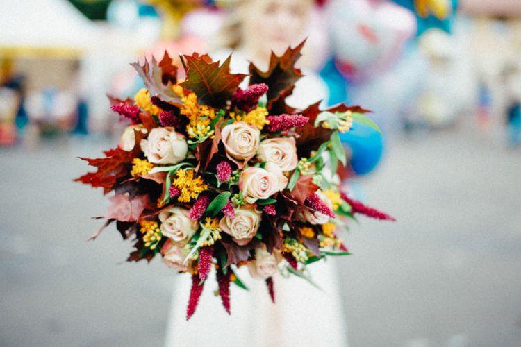 Brautstrauß Bestellen  Brautstrauß online bestellen Einen Brautstrauß online
