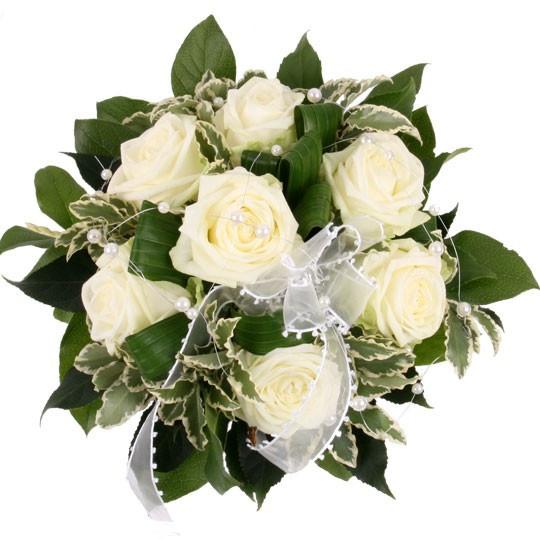 Brautstrauß Bestellen  Brautstrauß online verschicken Brautstrauß versand
