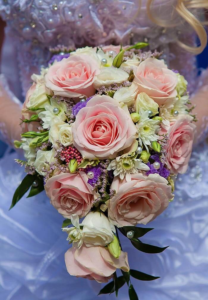 Brautstrauß Bestellen  Brautstrauß bestellen
