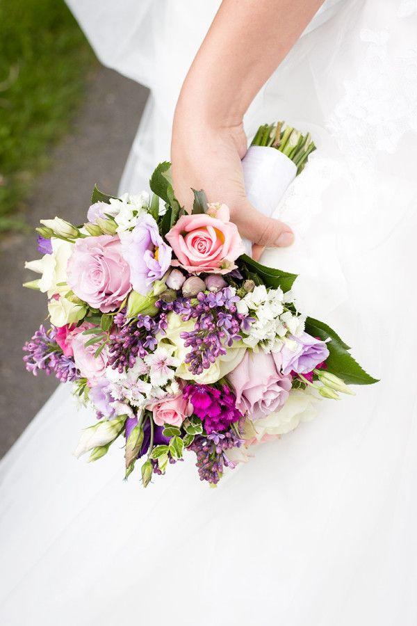 Brautstrauß Juni  Brautstrauß Foto von Carina Conrad