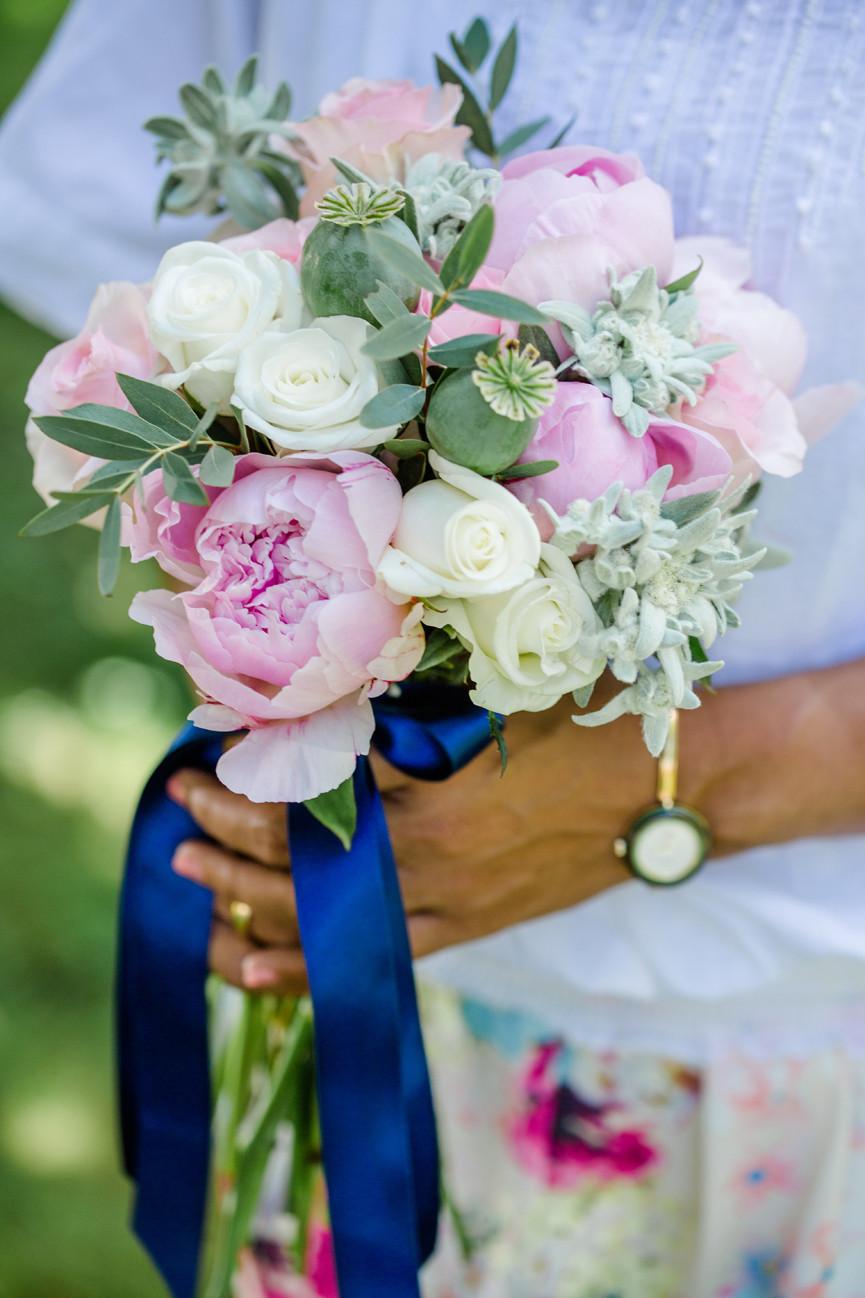 Brautstrauß Juni  Brautstrauß Inspiration Juni