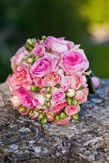 Brautstrauß Juni  Brautstrauß Juni Bildergalerie Hochzeitsportal24
