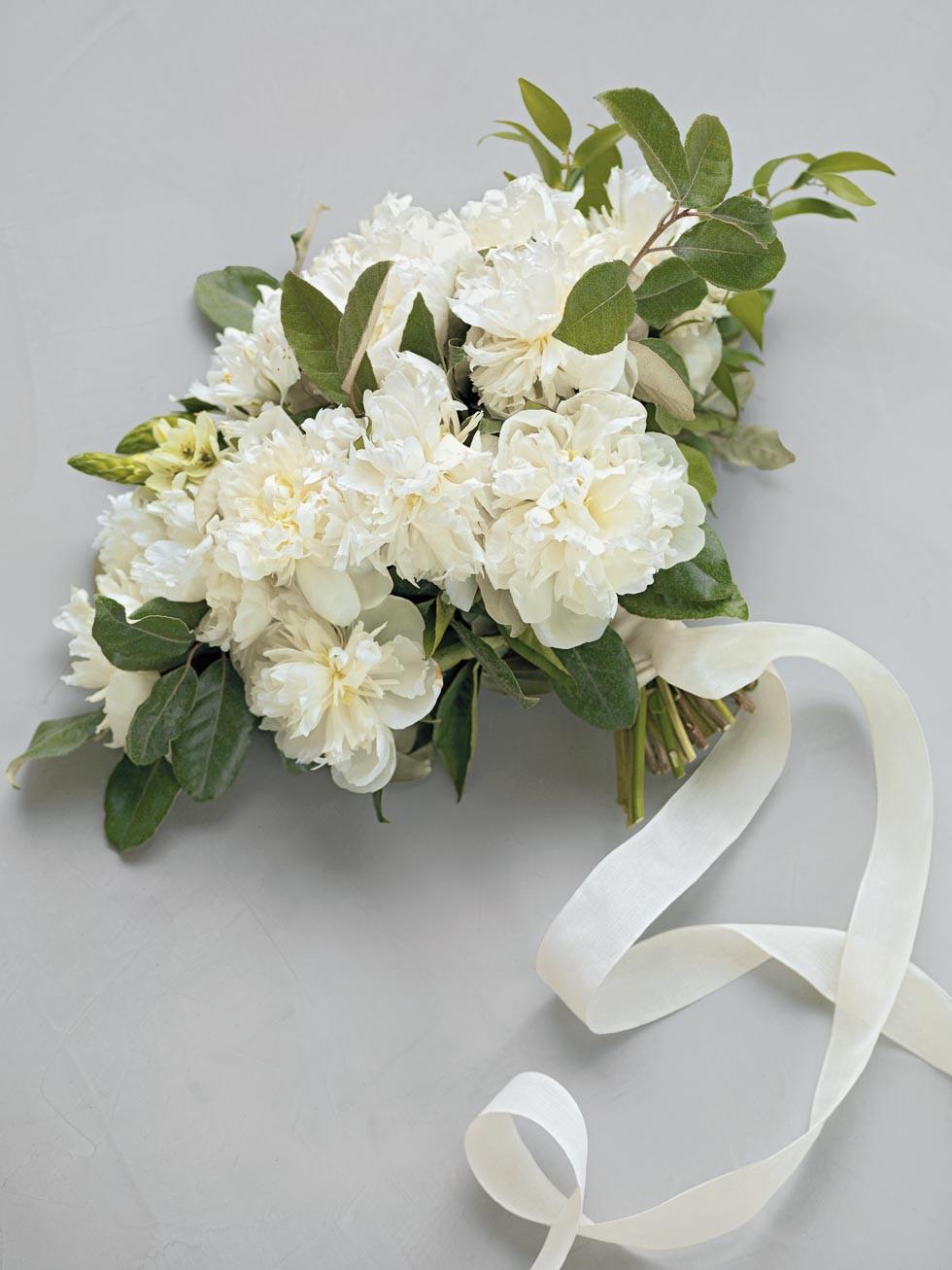 Brautstrauß Weiß  Brautstrauß Über 270 traumhaft schöne Inspirationen