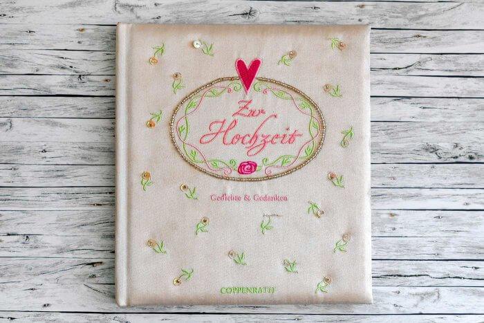 Buch Zur Hochzeit  Die 13 schönsten Bücher zur Hochzeit mit Infos & Einblick