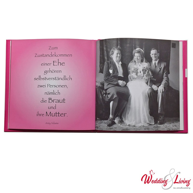 """Buch Zur Hochzeit  Buch """"Herzlichen Glückwunsch zur Hochzeit"""""""
