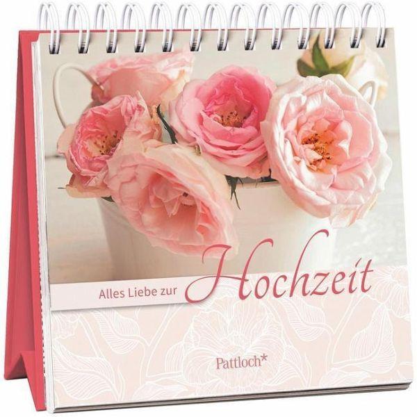 Buch Zur Hochzeit  Alles Liebe zur Hochzeit Buch bücher