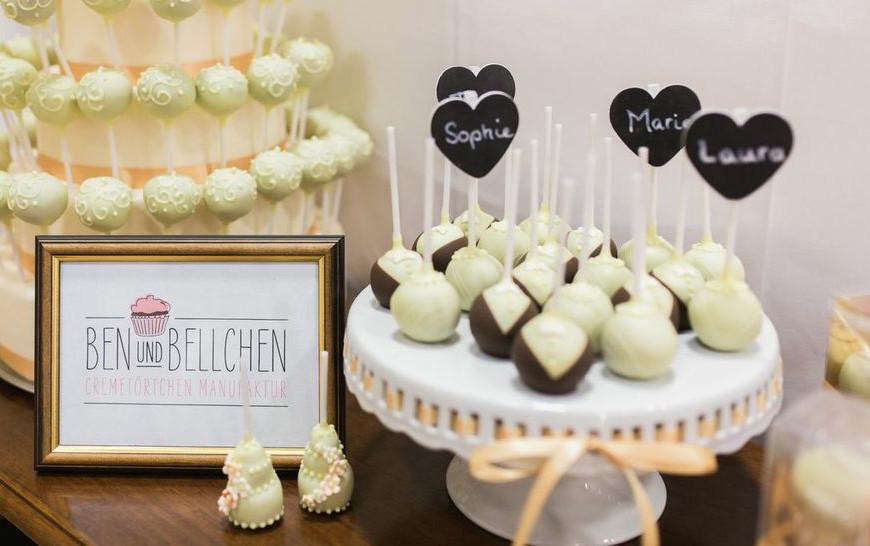 Cake Pop Hochzeit  candy tisch hochzeit Google Suche Hochzeit