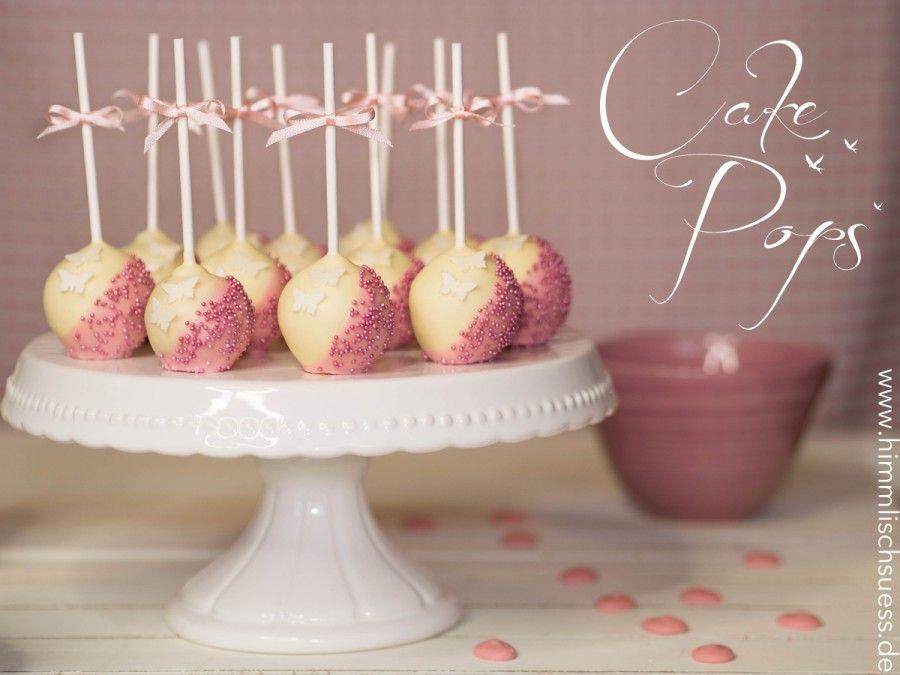 Cake Pop Hochzeit  CakePops Essen Hochzeit Pinterest