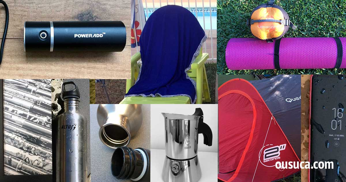 Camping Geschenke  20 coole Camping Geschenke Tipps kein Auge trocken