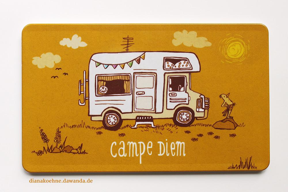 Camping Geschenke  Geschenke Für Camper