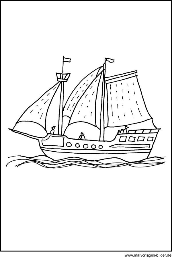 Capt N Sharky Ausmalbilder  Ausmalbilder für Kinder Malvorlagen und malbuch