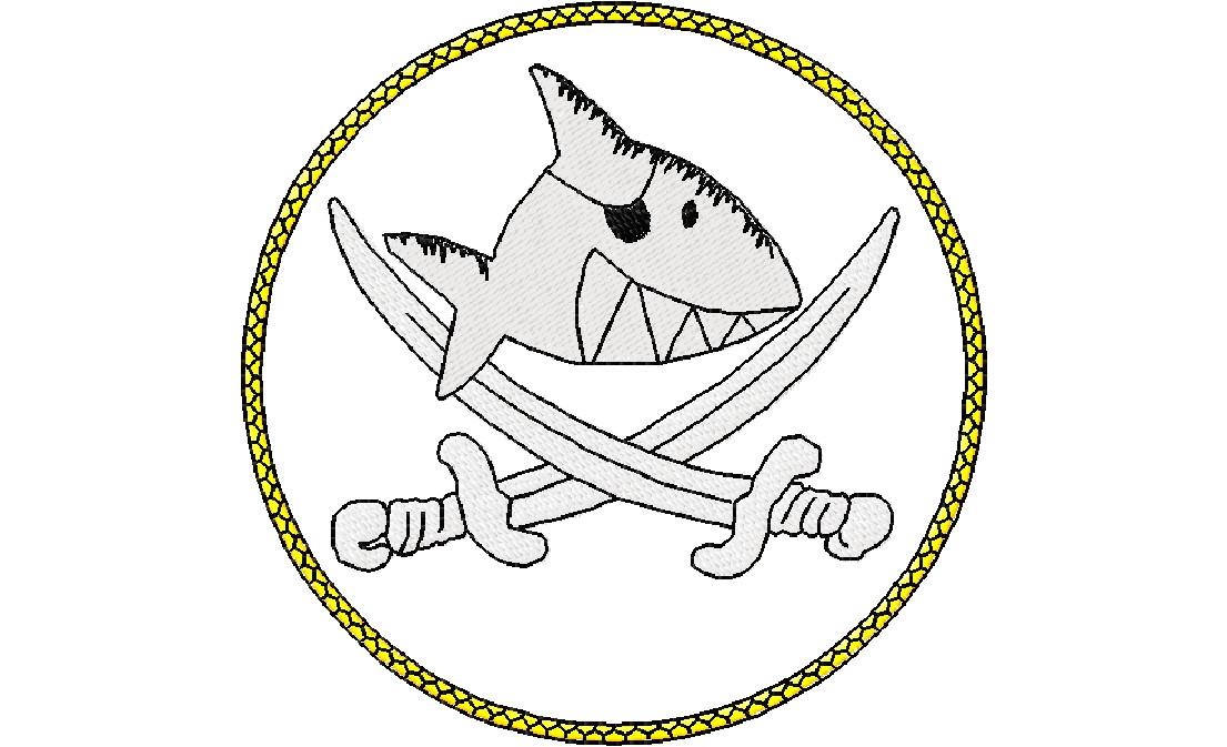 Capt N Sharky Ausmalbilder  Pin Ausmalbilder Von Captn Sharky Kostenlos Herunterladen