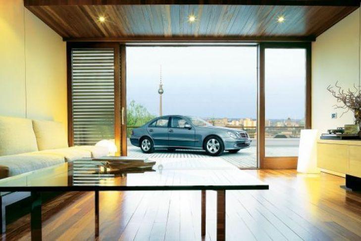 Car Haus Berlin  Carloft Das Auto Haus Bilder autobild