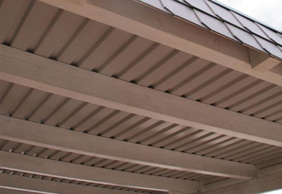 Carport Dachmaterial  Carportdach Dacheindeckung Carport