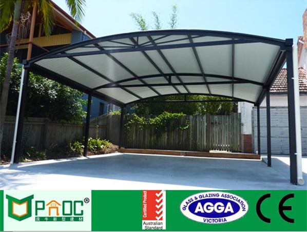 Carport Dachmaterial  Aluminium carport dachmaterial metall carports für rv