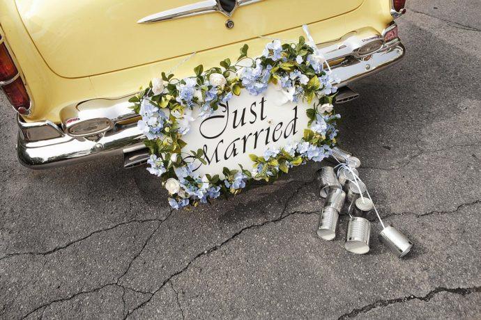 Checkliste Nach Der Hochzeit Ohne Namensänderung  Checkliste