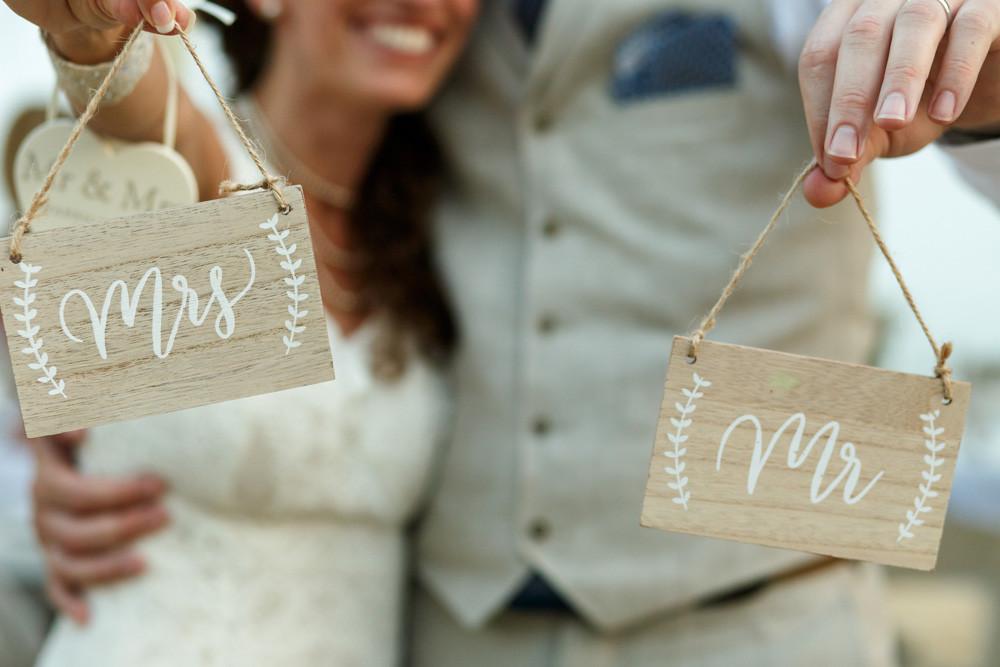 Checkliste Nach Der Hochzeit Ohne Namensänderung  Checkliste Namensänderung nach der Hochzeit Fristen und