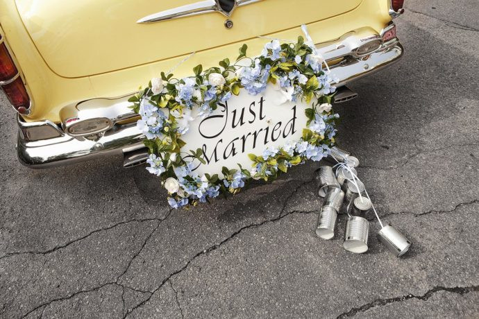 Checkliste Namensänderung Nach Hochzeit  Checkliste