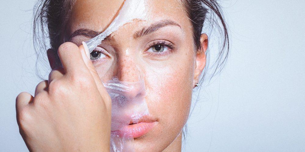 Chemisches Peeling Für Zuhause  Zeit für Säure Chemisches Peeling mit Mandelsäure