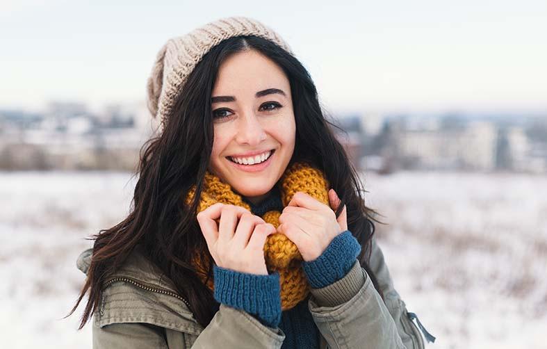 Chemisches Peeling Für Zuhause  Chemisches Peeling Tolle Gesichtsbehandlung für den Winter
