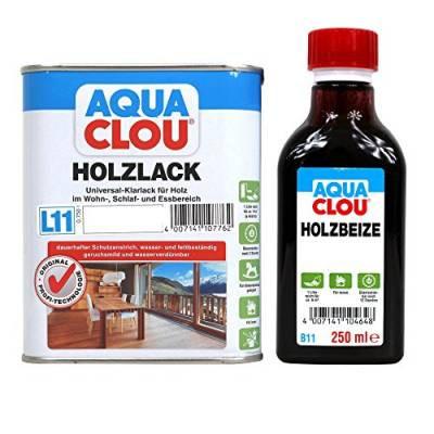 Clou Arbeitsplattenöl  Braun